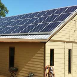 Solar Off Grid Systems